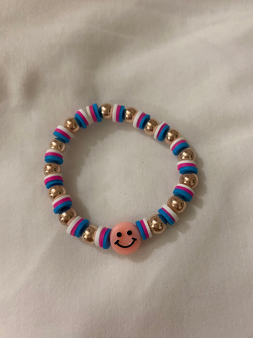 Confetti smile