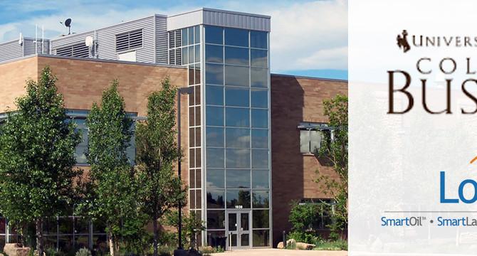 LogiLube LLC Becomes Latest Graduate of UW's Business Incubator