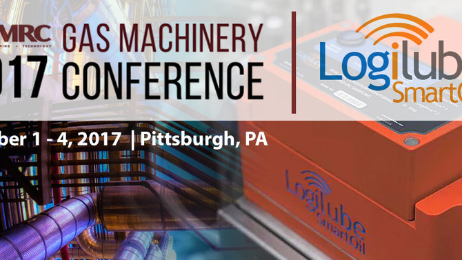 LogiLube to present at GMRC 2017 in October