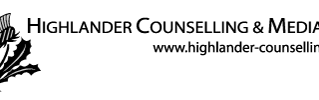 PLEASE WELCOME HIGHLANDER COUNSELLING
