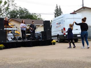 Kirk Centre Community Concert