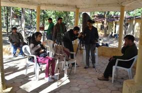 Central Indian Highlands Wildlife Film F