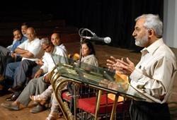 gharial film 3