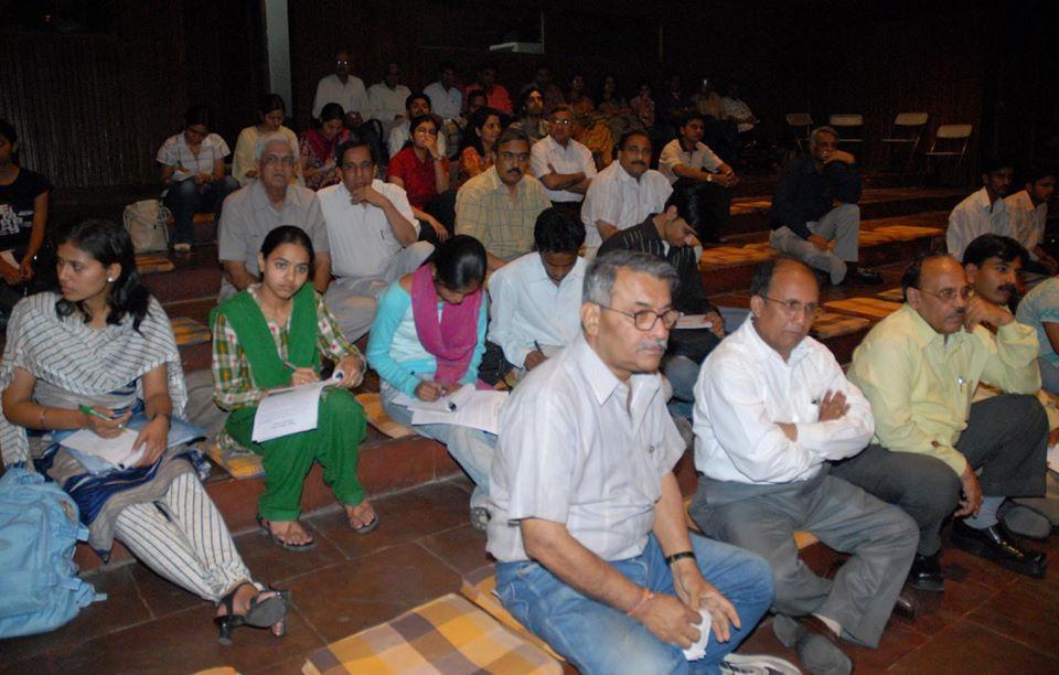 gharial film 4