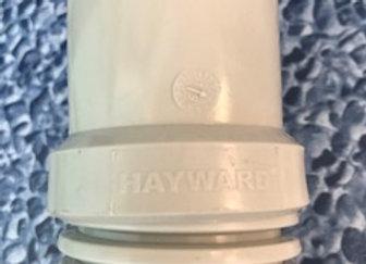 "Hayward 1.5"" x 6' Conn Hose"
