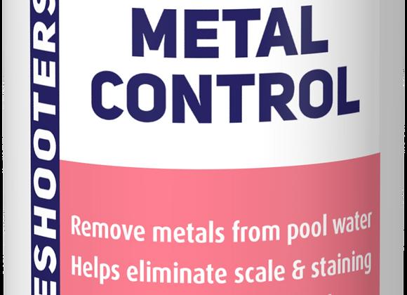Maintain Pool Pro Metal Control 1 QT