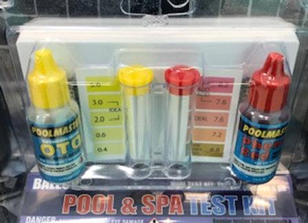 Poolmaster 2 Way OTO Test Kit