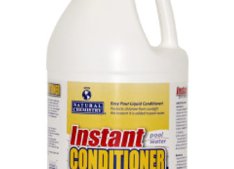 Natural Chemistry Instant Conditioner - 1 Gallon