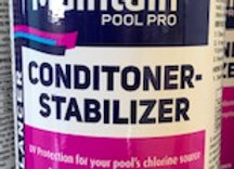 Maintain Pool Pro Stabilizer / Conditioner - 4 lb.