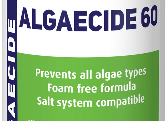 Maintain Pool Pro Algaecide 60% Non-foam