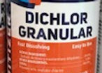 Maintain Pool Pro Dichlor Granules Chlorine 9 lb.
