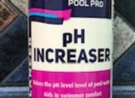 Maintain Pool Pro pH Increaser 2 lb.