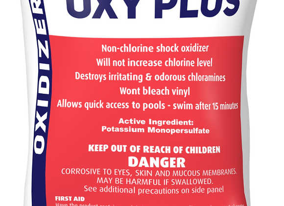 Maintain Pool Pro Oxy Plus 2 lb.