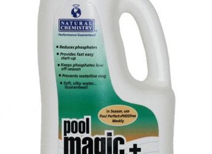 Pool Magic + PhosFREE