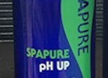 SPAPURE PH Up