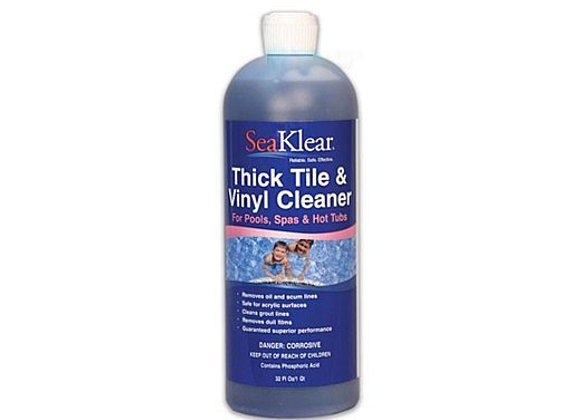 SeaKlear Thick Tile & Vinyl Cleaner