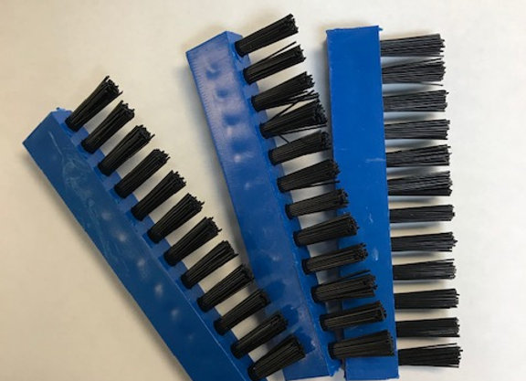 Replacement Vacuum Brushes PS023 & PS052