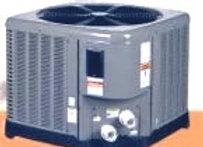 Rheem M3450Ti-E 70K BTU Heat Pump