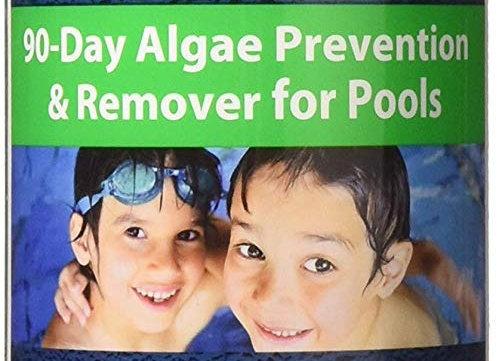 Sea Klear 90 Day Algae Prevention & Remover
