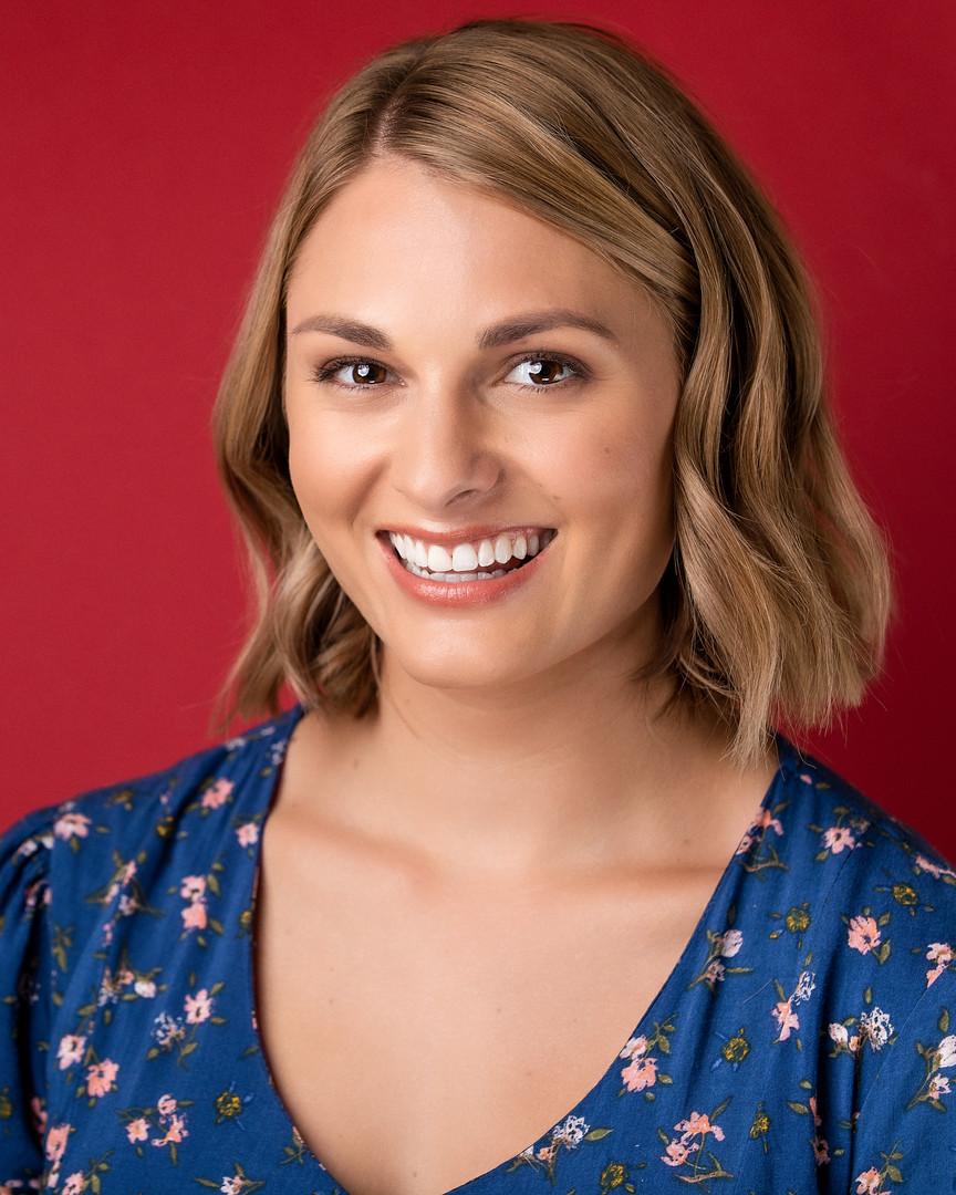 Katie Cross Commercial Headshot