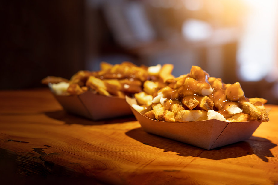 The Best Poutine In BC