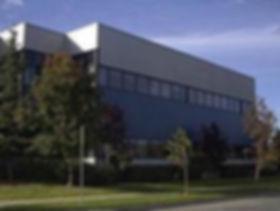Denali ATM Alaska Headquarters