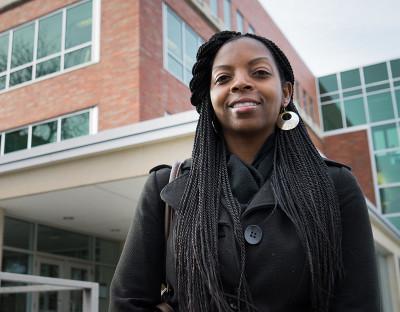 Shaneka Hankerson-Fostering an Understanding of African American Language