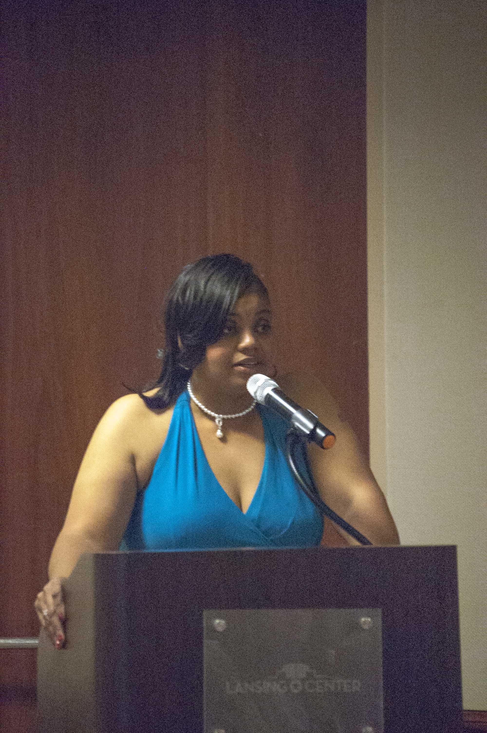 Yanice Y. Jackson-Introduction