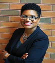 Cynthia Ward Seeks Open District Court Seat