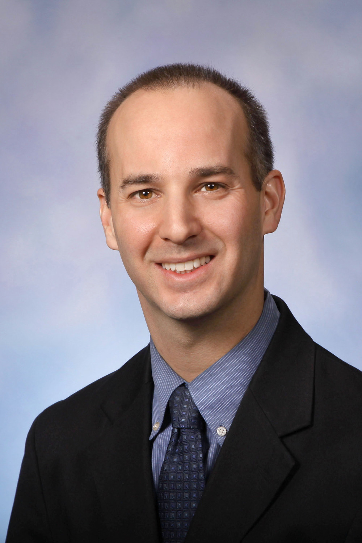 Lansing Mayor Elect Andy Schor