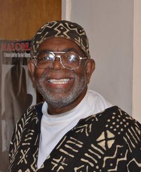 They Call Him Babakubwa Kwefu: We Know Him as Dr. Willie Davis