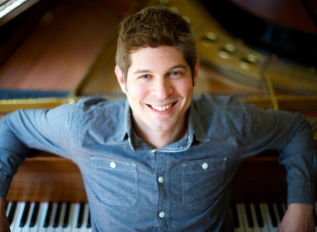 GRAMMY-nominated composer featured in two MSU Music concerts