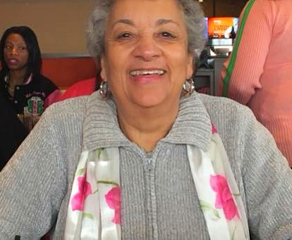 HBCU FEATURE-JAN HENDERSON ATTENDED WEST VIRGINIA STATE UNIVERSITY