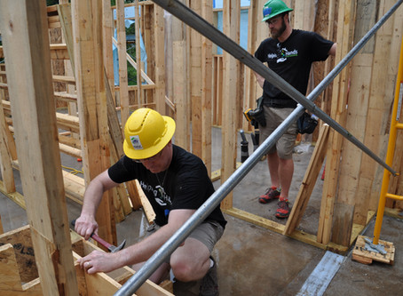 SpartanNash Foundation, store guests raise $176,700 to help build homes with local Habitat for Human