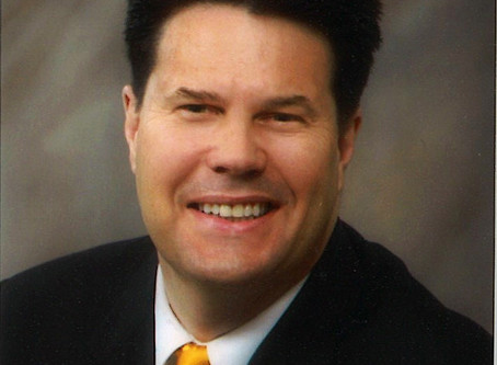 """LOUNEY TO BE SWORN IN AS NEW INGHAM COUNTY COMMISSIONER TONIGHT-""""Local leaders hail Dennis Louney's"""