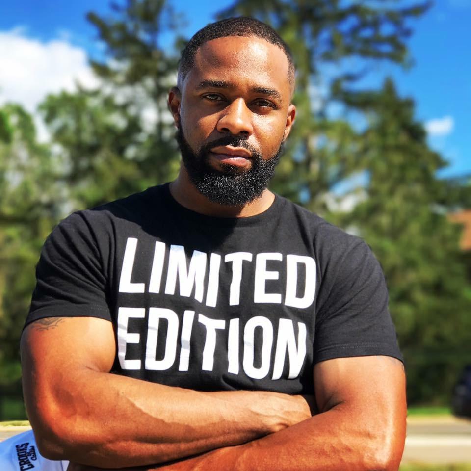 Ward Beard-Alabama A & M Graduate