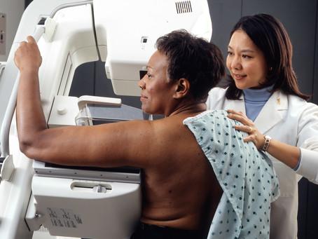 Mammography Will Get Better