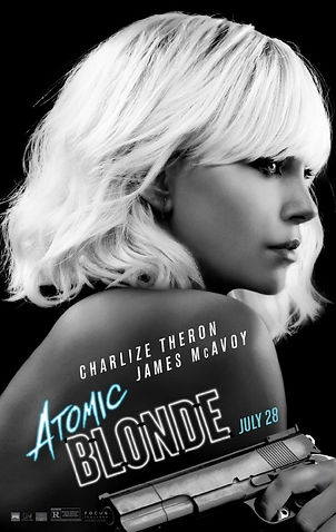 movie review-charlize theron