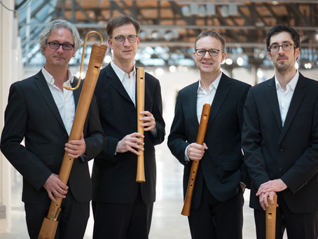 MSU Music to host famed European recorder ensemble
