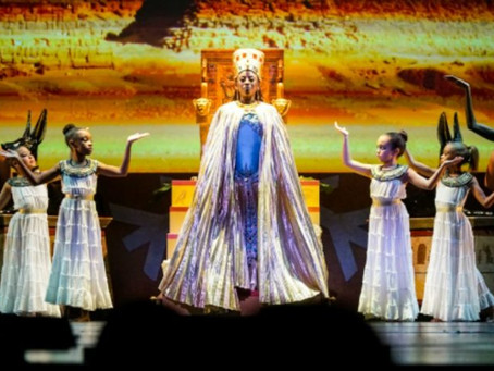 The Hot Chocolate Nutcracker' Warms Up L.A.