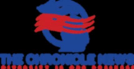 the chronicalnews logo