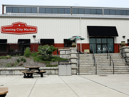 Lansing City Market to host free, family-friendly Winter Solstice event