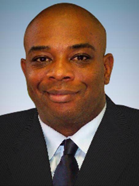Charles Moore Jr.