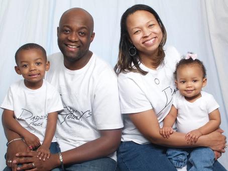 Empowering Dads through Apparel