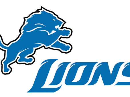 DETROIT LIONS DAILY UPDATE FOR TUESDAY, DECEMBER 12, 2017