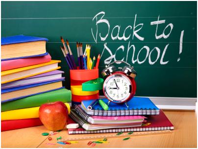 11 Back to School Parent Tips