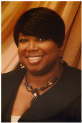 Pastor Kendra Milton