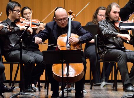 MSU Music presents 18th annual Cello Plus Chamber Music Festival