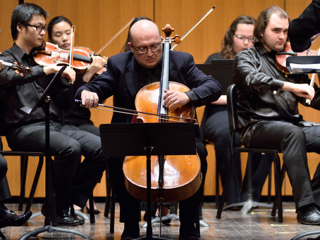 MSU Music presents 18th annual Cello Plus Chamber Music Festival