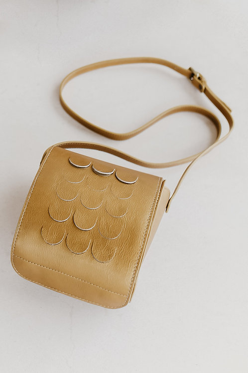 Mini Scales Handbag